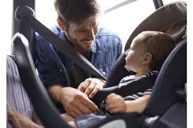 siege auto sans ceinture siège auto les erreurs à ne pas faire doctissimo