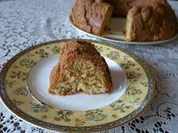 coffee cake friday lemon sour cream pound cake gluten free art