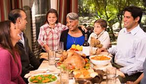 thanksgiving day is also national family health history day moffitt