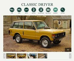 range rover png https www classicdriver com en article simple added heaviness