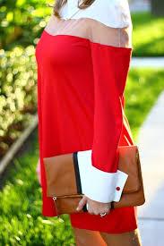 peter pan collar red dress she said he said