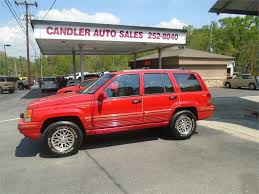 1994 jeep grand for sale used cars for sale at candler auto sales llc