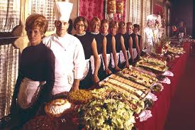 Are You Can Eat Buffet by Unappetizing Facts About All You Can Eat Hotel Buffets Bravo Tv