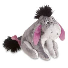 eeyore plush winnie the pooh mini bean bag 7 u0027 u0027 shopdisney