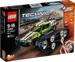 lego technic sets 2017 include science ship monster truck