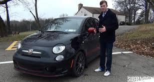 captainsparklez car review 2013 fiat 500 abarth youtube