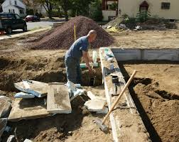 rough plumbing sub slab plumbing and backfilling done design u0026 construction of