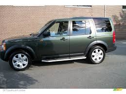 land rover green 2008 tonga green pearlescent land rover lr3 v8 hse 70570575
