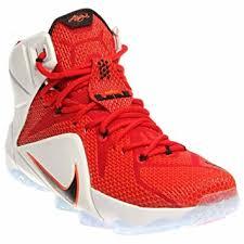 black friday shoe offers amazon amazon com nike lebron xii men u0027s basketball sneaker shoes