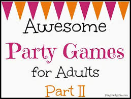 Christmas Party Games For Large Groups Of Adults - 25 unique group games ideas on pinterest games for adults