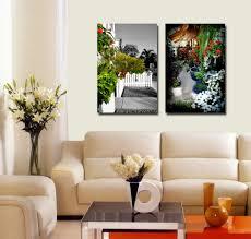 beautiful scenery wall painting beautiful scenery wall painting