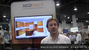 Kcd Cabinets by Kcd Software At Awfs 2017 Youtube