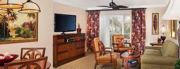 two bedroom villas sheraton vistana resort lake buena vista