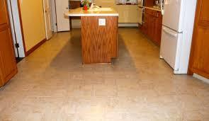 great porcelain tile kitchen floor pros cons wood and porcelain