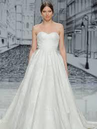 Bridal Fashion Week Wedding Dress by Justin Alexander Spring 2017 Collection Bridal Fashion Week Photos