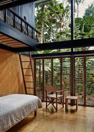 off the grid retreat beckons in australian rainforest best of