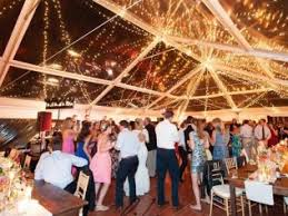 tent rentals ma canopy company inc party wedding rentals ma