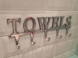 Decorative Hand Towels For Powder Room Bathroom Hand Towel Racks Chrome Towel Rack Bathroom Towel Rack