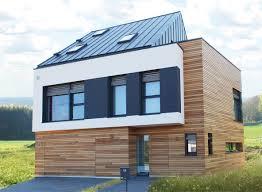 energy house banice architectes