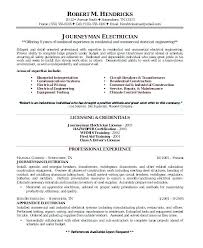 maintenance resume template electrical resume format electrical engineer resume template word