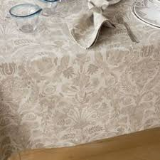 pastoral print cotton napkin and tablecloth tablecloths