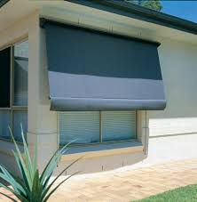 System Awnings Awnings
