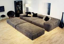 floor sofa 19 couches that ensure you ll never leave your home again