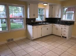 kitchen rock island il 2027 37th st for rent rock island il trulia