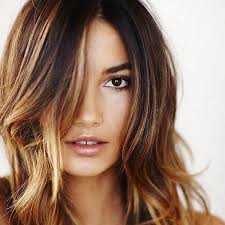 brown eyes hair style 20 ultimate hair colors for women with hazel eyes hairstylec