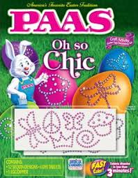 Easter Egg Decorating Kit Paas by Paas Eggstra Terrestrials Egg Decorating Kit Easter Paas Egg