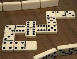 domino the meaning and symbolism of the word dominoes