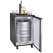 Buy A Keg Amazon Com Versonel Vsl155tdss Freestanding Full Keg Kegerator