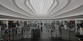 luxury gyms and fitness clubs in london with pilates studios kensington