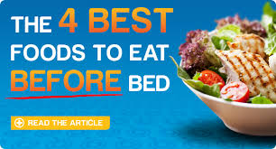 Eating Protein Before Bed Biotrust Nutrition Honest Nutrition For Your Ultimate Body