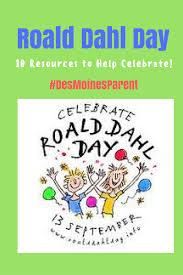 what colour paper did roald dahl write on roald dahl day 10 resources to help celebrate des moines parent pinterestroalddahl