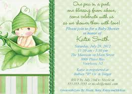 baby shower invitation card template free baby shower
