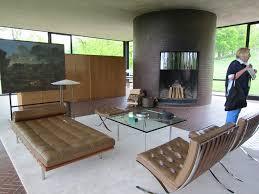 Philip Johnson Glass House Floor Plan by Visit The Philip Johnson Glass House A Fine Prospect