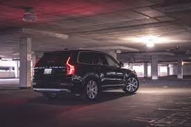 volvo canada review 2016 volvo xc90 inscription canadian auto review