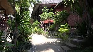impressions from utopia resort lamai beach koh samui thailand