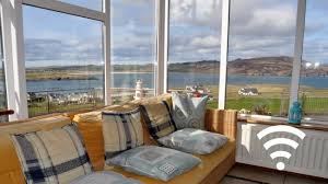 luxury holiday homes donegal holiday cottages with wifi in donegal
