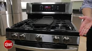 home design software free cnet lg u0027s elegant gas range sure takes its sweet time to cook