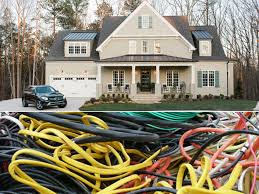 yes to home technology no to nagging wires hgtv dreams happen