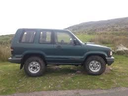 used isuzu trooper cars for sale gumtree