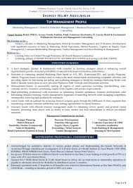 Resume For Supply Chain Executive Demand Planner Resume Resume For Your Job Application
