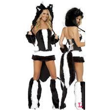 Lollipop Halloween Costume Call Flower Skunk Costume Skirt Lollipop Li