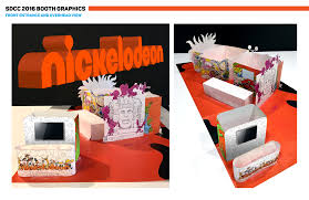 Nickelodeon Furniture Anthony Petrie