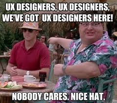 Meme Design - top 50 ux design memes on the internet uxeria blog