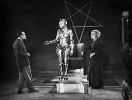 from metropolis to ex machina why are so many robots female