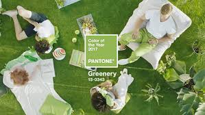 Pantones Color Of The Year Pantone U0027s Color Of The Year Is Greenery Designed To Perk Us Up In