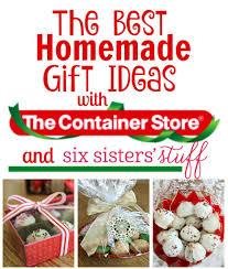 the best homemade neighbor gift ideas u2013 six sisters u0027 stuff